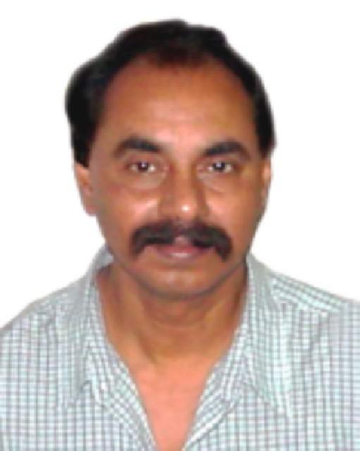S M Shah Nawaj ali